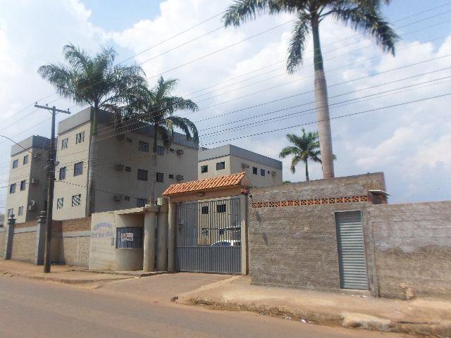Apartamento 2 quartos zona sul Park Bela Vista