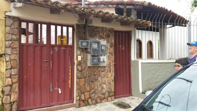 Casa 3 Quartos Praia das Virtudes Guarapari Churrasqueira