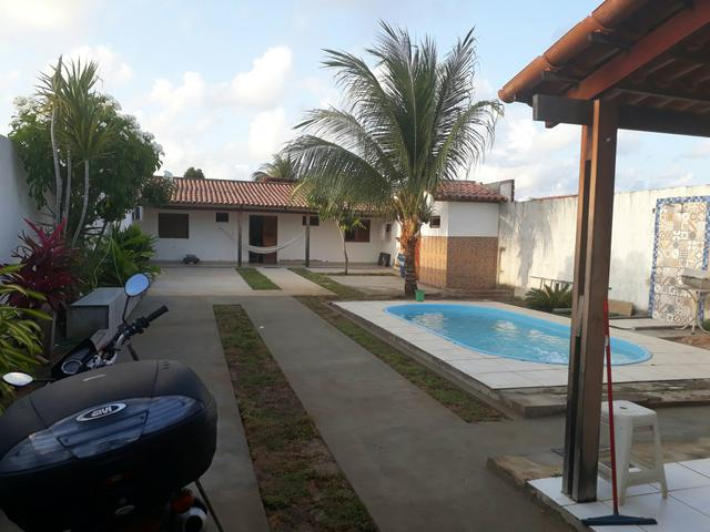 Casa de praia em Paripueira