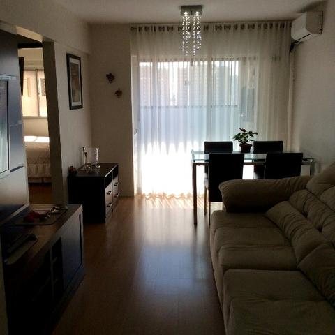 Lindo Apartamento em Samambaia