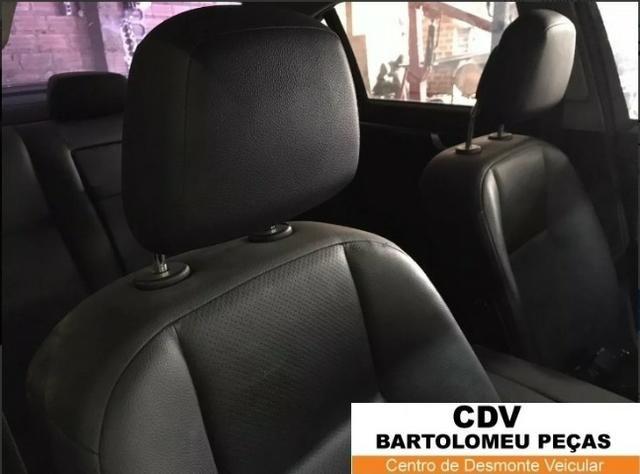 Peças Sucata Mercedes Benz C180 cgi 2012 - Foto 5
