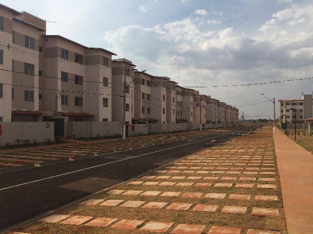 Apartamento Total Ville em Santa Maria até 100% financiado