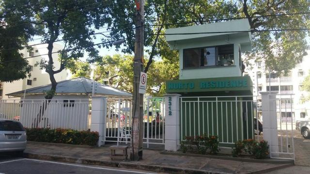 Horto Residence (86) 99407-9425