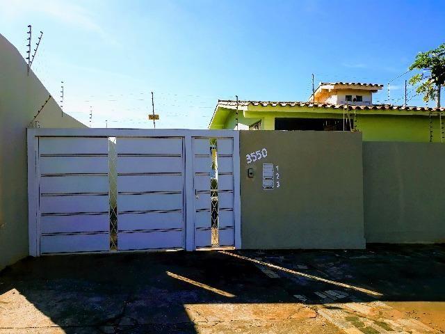 Casa-Condomínio próx. UCDB