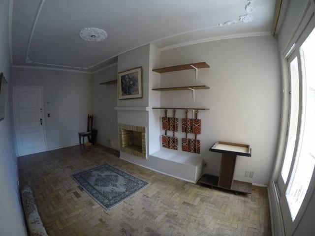 Apartamento na Galeria Zabaleta