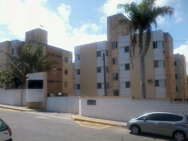 Apartamento 2 quartos em Lagoa Nova