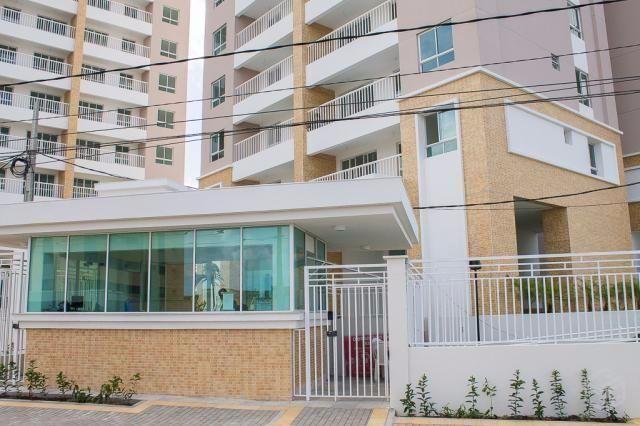 Apto 3/4. 83m² no condomínio Aquarelle em Nova Parnamirim RN