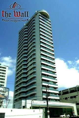 Apartamento em Ponta Negra, Natal com 2 quartos - Ed. Ahead