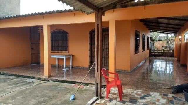 Casa no bairro Nossa senhora das Graças - CA0112