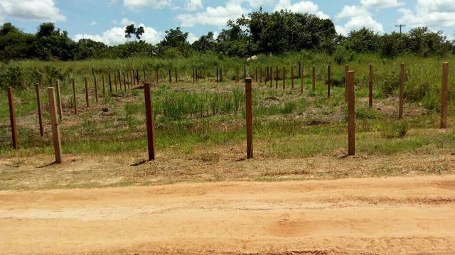 Terreno no km 5 de porto Acre