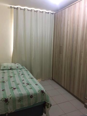 Apartamento no Eduardo Gomes / 110 mil