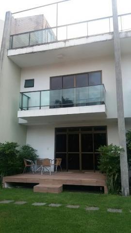 Casa de condomínio à venda com 4 dormitórios em Poço, Recife cod:11 - Foto 4