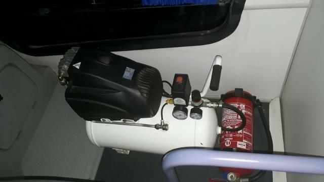 Motor home unidade movel - Foto 6