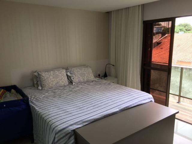 Casa de condomínio à venda com 4 dormitórios em Poço, Recife cod:11 - Foto 16