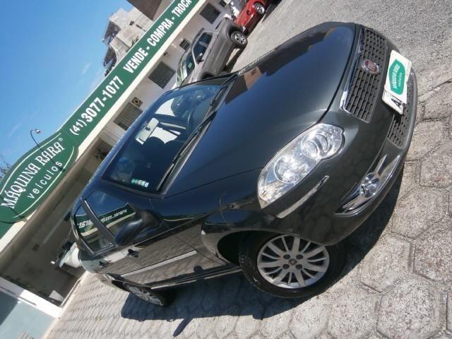 Fiat Siena elx 1.4 mecânico