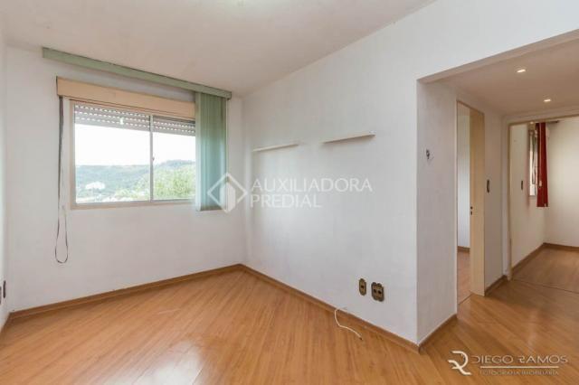 Apartamento para alugar com 2 dormitórios em Santa tereza, Porto alegre cod:287844 - Foto 14