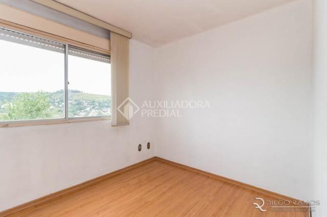 Apartamento para alugar com 2 dormitórios em Santa tereza, Porto alegre cod:287844 - Foto 12