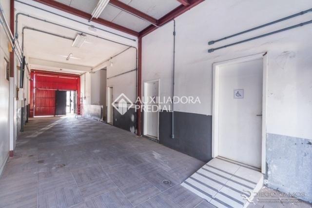 Galpão/depósito/armazém para alugar em Jardim itu, Porto alegre cod:290057 - Foto 5