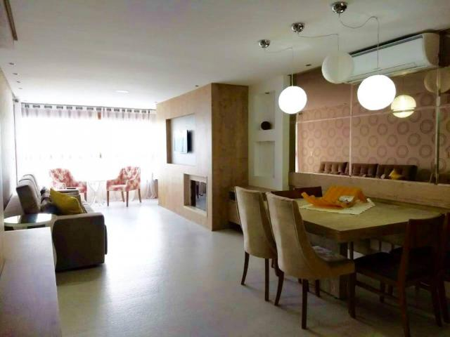Apartamento com 3 dormitórios à venda, 135 m² por R$ 1.800.000,00 - Centro - Gramado/RS - Foto 10