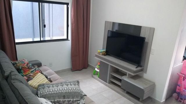 Samuel Pereira oferece: Casa Nova em Sobradinho Quadra 02 Lage aceita financiamento e FGTS - Foto 8