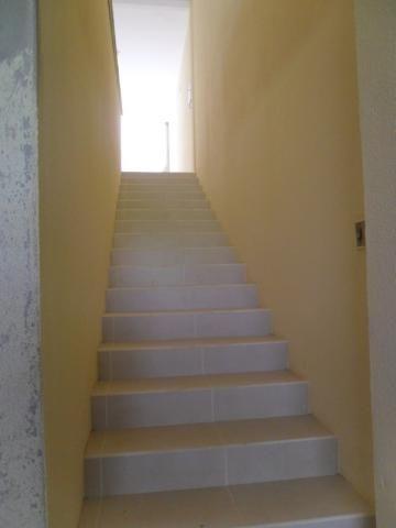 Apartamento para aluguel, 2 quartos, montese - fortaleza/ce - Foto 6