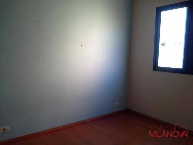 Apartamento com 3 dormitórios à venda, 90 m² por r$ 430.000,00 - jardim das indústrias - s - Foto 12
