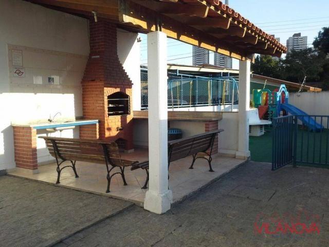 Apartamento com 3 dormitórios à venda, 90 m² por r$ 430.000,00 - jardim das indústrias - s - Foto 15
