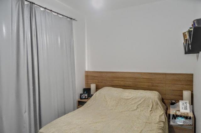 Casa à venda com 3 dormitórios em Alto caiçaras, Belo horizonte cod:244718 - Foto 5