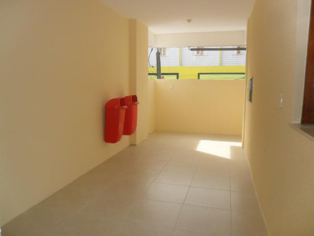 Apartamento para aluguel, 2 quartos, montese - fortaleza/ce - Foto 2