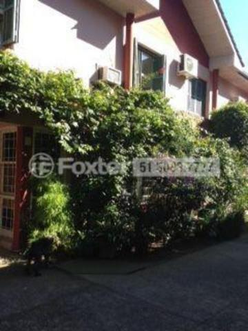 Casa à venda com 3 dormitórios em Tristeza, Porto alegre cod:168977
