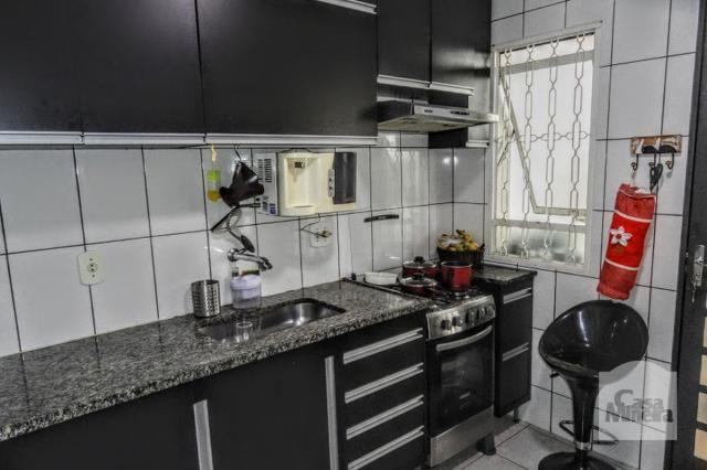 Casa à venda com 3 dormitórios em Alto caiçaras, Belo horizonte cod:244718 - Foto 10
