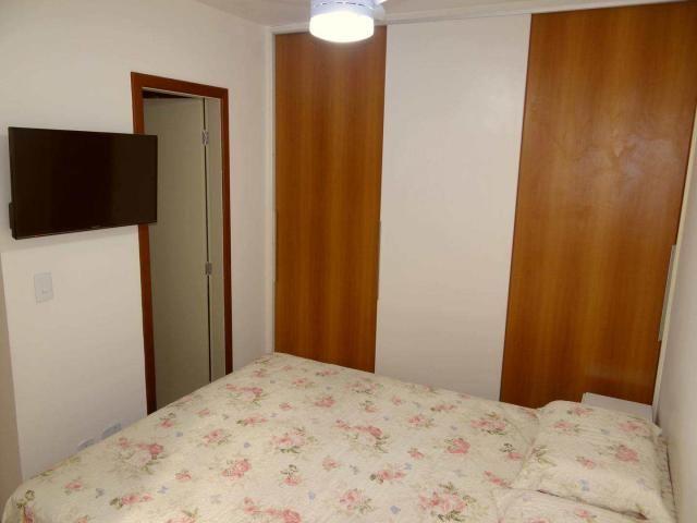 Apartamento à venda com 3 dormitórios em Jardim camburi, Vitória cod:IDEALIVD401 - Foto 5