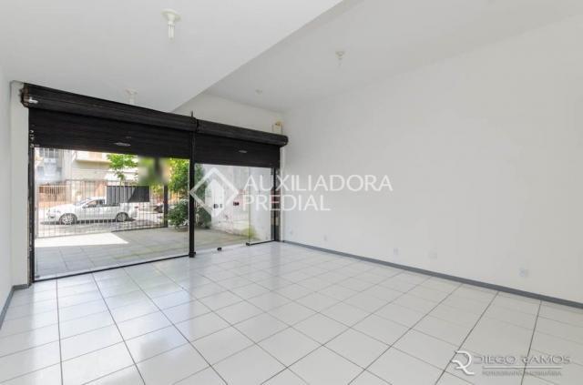 Loja comercial para alugar em Menino deus, Porto alegre cod:249498 - Foto 8