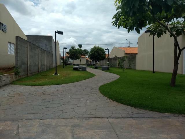 Casa 2 quartos no condomínio vida Bela região noroeste de Goiânia - Foto 7