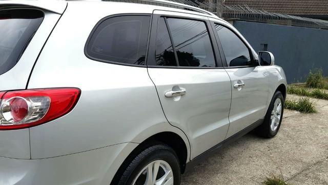 Hyundai Santa Fe muito nova!!! - Foto 3