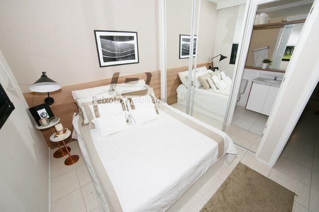 Apartamento de 3 quartos e lazer completo - Foto 7