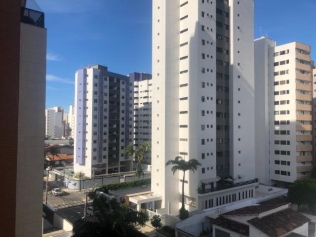 PX: Edf. João Ferreira Gomes, apt com três quartos duas suítes, próximo à quatro shoppings - Foto 4