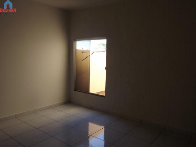 Casa, Karfan II, Itumbiara-GO - Foto 8