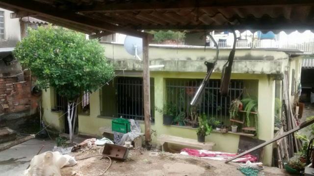 Casa à venda com 3 dormitórios em São josé, Belo horizonte cod:1251
