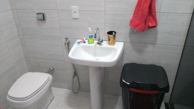 Samuel Pereira oferece: Casa Nova em Sobradinho Quadra 02 Lage aceita financiamento e FGTS - Foto 17