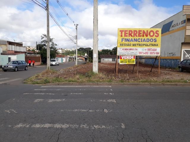 Terreno Comercial- Jardim Guaraituba- Colombo- 560m2 esquina- R$450.000,00 - Foto 16