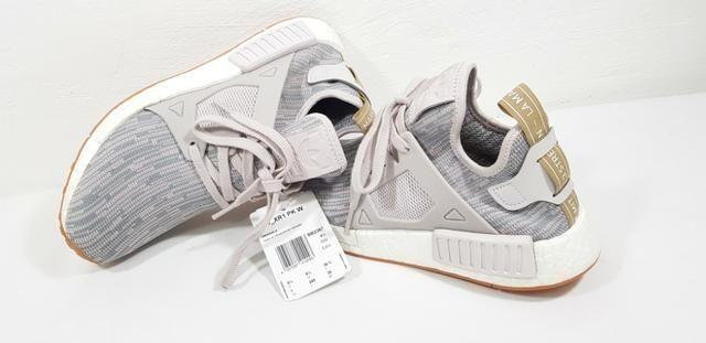 b67a199ae Tênis adidas Originals Nmd Xr1 Primeknit - 36 - Roupas e calçados ...