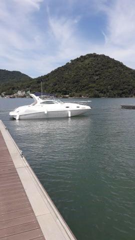 Lancha Magis 275CX 2013 1x Mercury 6.2 300hp 2018 Itacuruçá Costa Verde Boatlux - Foto 14