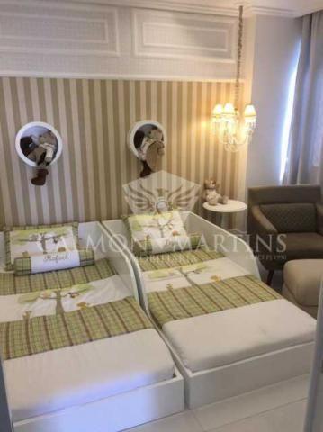 Apartamento à venda com 3 dormitórios em Stiep, Salvador cod:PICO30005 - Foto 19
