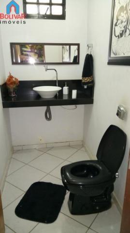 Casa, Setor Social, Itumbiara-GO - Foto 9