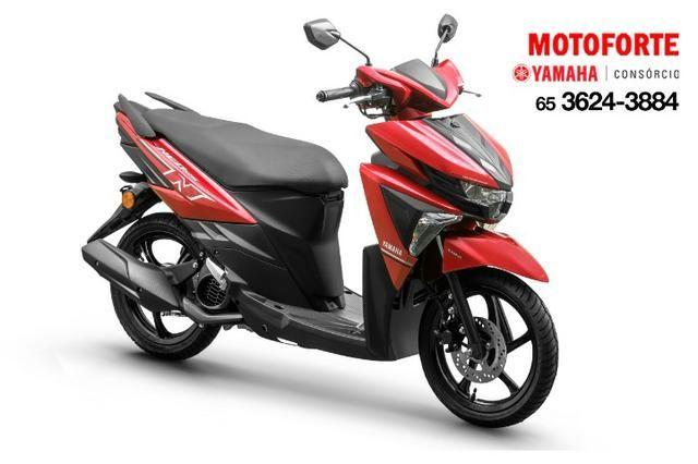 Yamaha Neo 125 UBS 19/20 Preços imbatíveis - Foto 4