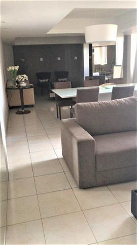 Apartamento 3 suítes no bairro do Tirol proximo a escola Marista-200M² - Foto 12