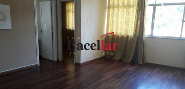 Apartamento à venda com 2 dormitórios em Rio comprido, Rio de janeiro cod:TIAP22719 - Foto 2