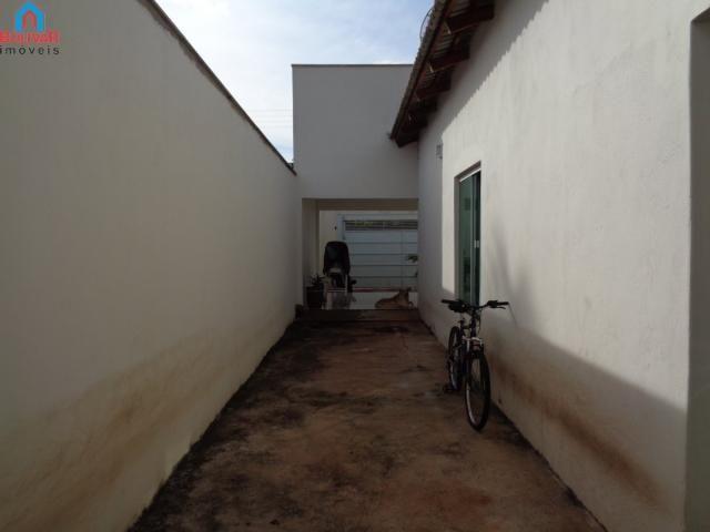 Casa, Ferreira da Costa, Itumbiara-GO - Foto 8