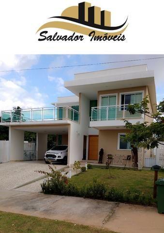 638d1a26b Casa em casa de condomínio 5 quartos à venda com Ar condicionado ...